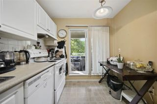 Photo 5: 400 1310 CARIBOO STREET in New Westminster: Uptown NW Condo for sale : MLS®# R2391971