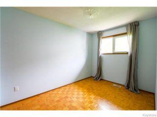 Photo 8: 27 Ryerson Avenue in Winnipeg: Fort Garry / Whyte Ridge / St Norbert Residential for sale (South Winnipeg)  : MLS®# 1616167