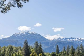 """Photo 37: 52 39769 GOVERNMENT Road in Squamish: Northyards Townhouse for sale in """"BREEZE"""" : MLS®# R2583791"""