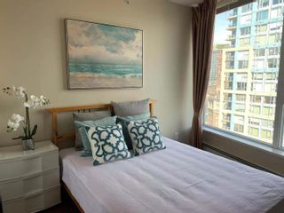 """Photo 16: 3103 188 KEEFER Place in Vancouver: Downtown VW Condo for sale in """"Espana"""" (Vancouver West)  : MLS®# R2617233"""