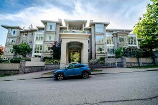 """Photo 1: 303 630 ROCHE POINT Drive in North Vancouver: Roche Point Condo for sale in """"The Ledgends"""" : MLS®# R2488888"""
