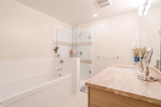 """Photo 17: 121 9399 ODLIN Road in Richmond: West Cambie Condo for sale in """"MAYFAIR PLACE"""" : MLS®# R2573266"""