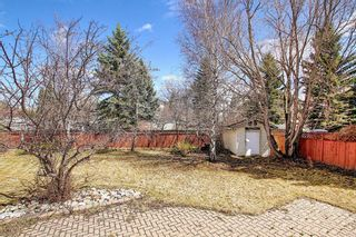 Photo 48: 117 Hawkford Court NW in Calgary: Hawkwood Detached for sale : MLS®# A1103676