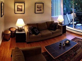 """Photo 9: 402 1534 HARWOOD Street in Vancouver: West End VW Condo for sale in """"St. Pierre"""" (Vancouver West)  : MLS®# V1041614"""