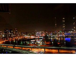 """Photo 19: 2002 688 ABBOTT Street in Vancouver: Downtown VW Condo for sale in """"FIRENZE TOWER 2"""" (Vancouver West)  : MLS®# V1041462"""