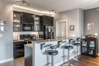 Photo 3: 611 3410 20 Street SW in Calgary: South Calgary Apartment for sale : MLS®# A1090380