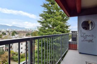 """Photo 21: 504 2120 W 2ND Avenue in Vancouver: Kitsilano Condo for sale in """"ARBUTUS PLACE"""" (Vancouver West)  : MLS®# R2560782"""