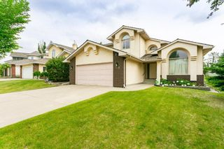 Main Photo: 339 REEVES Way in Edmonton: Zone 14 House for sale : MLS®# E4250104