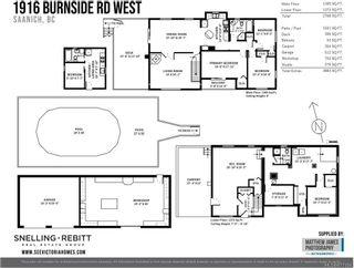 Photo 24: 1916 W Burnside Rd in : SW Granville House for sale (Saanich West)  : MLS®# 877184