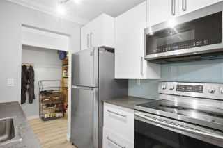 """Photo 7: 102 341 W 3RD Street in North Vancouver: Lower Lonsdale Condo for sale in """"Lisa Place"""" : MLS®# R2406775"""