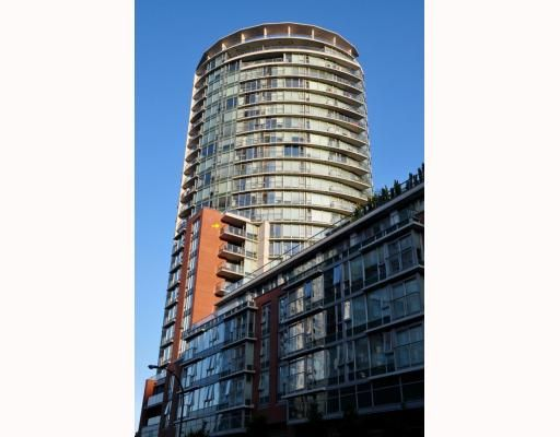 "Main Photo: 1506 58 KEEFER Place in Vancouver: Downtown VW Condo for sale in ""Firenze"" (Vancouver West)  : MLS®# V772940"