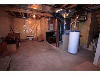 Photo 16: 2 117 BOW RIDGE Drive: Cochrane House for sale : MLS®# C4003118