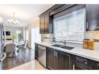 """Photo 20: 10 6033 WILLIAMS Road in Richmond: Woodwards Townhouse for sale in """"WOODWARDS POINTE"""" : MLS®# R2539301"""