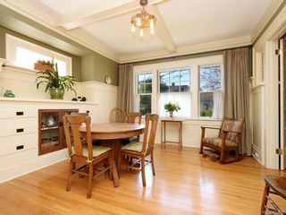 Photo 7: 335 Vancouver St in : Vi Fairfield West House for sale (Victoria)  : MLS®# 872422