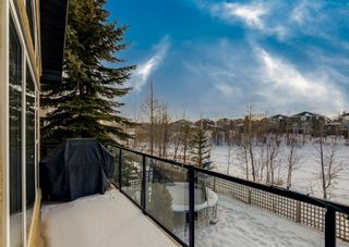 Photo 25: 658 Wentworth Place SW in Calgary: West Springs Detached for sale : MLS®# A1074948
