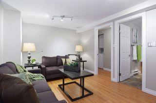 Photo 9: 2025 W 5TH AVENUE in Vancouver: Kitsilano 1/2 Duplex for sale (Vancouver West)  : MLS®# R2212905