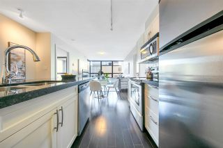 Photo 9: 509 933 HORNBY STREET in Vancouver: Downtown VW Condo for sale (Vancouver West)  : MLS®# R2568566