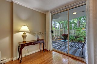 """Photo 10: 103 1745 MARTIN Drive in White Rock: Sunnyside Park Surrey Condo for sale in """"SOUTH WYND"""" (South Surrey White Rock)  : MLS®# R2617912"""