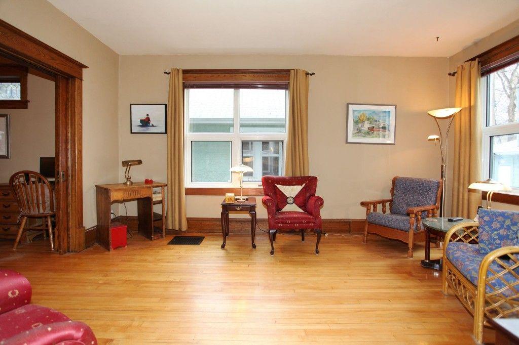 Photo 4: Photos: 29 Lenore Street in Winnipeg: Wolseley Duplex for sale (West Winnipeg)  : MLS®# 1411176