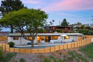 Photo 2: House for sale : 3 bedrooms : 1050 La Jolla Rancho Rd in La Jolla