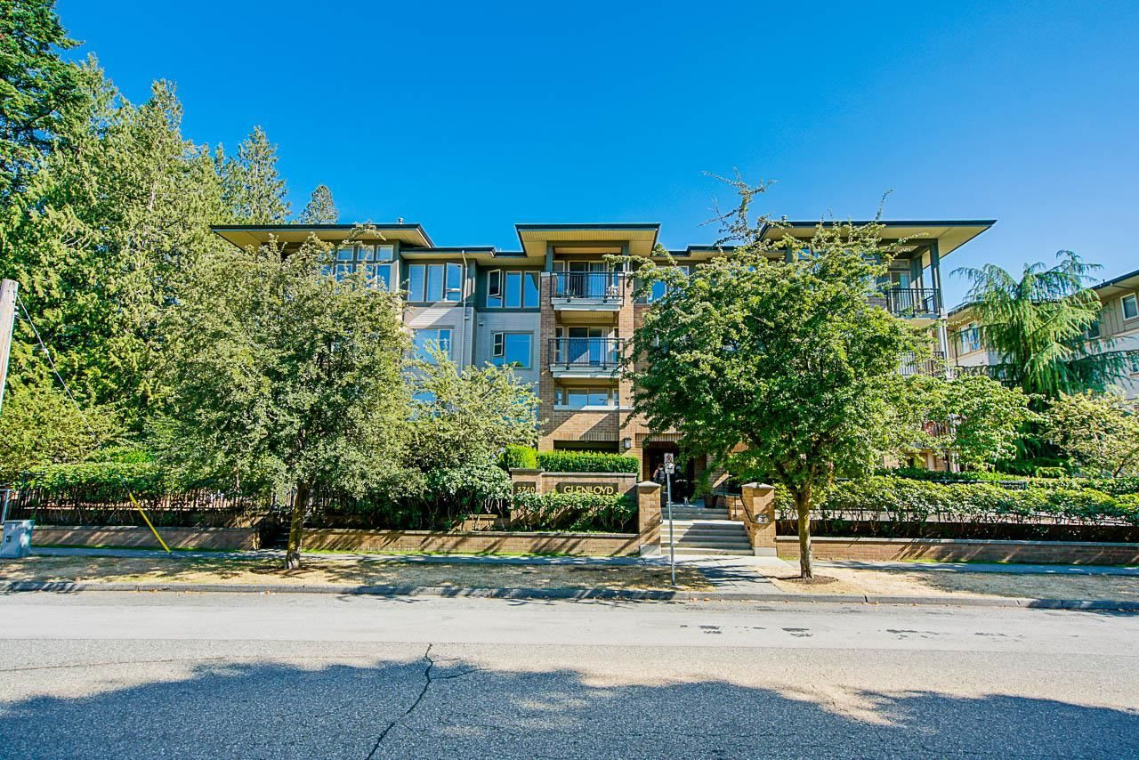 """Main Photo: 212 5740 TORONTO Road in Vancouver: University VW Condo for sale in """"Glenlloyd Park"""" (Vancouver West)  : MLS®# R2606147"""