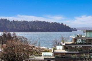 """Photo 33: 602 475 13TH Street in West Vancouver: Ambleside Condo for sale in """"Le Marquis"""" : MLS®# R2557858"""