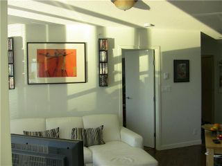 """Photo 8: 2202 788 HAMILTON Street in Vancouver: Downtown VW Condo for sale in """"TV TOWER I"""" (Vancouver West)  : MLS®# V825585"""