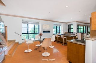 """Photo 9: 3 1691 HARWOOD Street in Vancouver: West End VW Condo for sale in """"ENGLISH BAY/WEST END"""" (Vancouver West)  : MLS®# R2595705"""