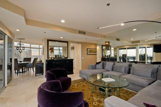 Photo 7: DOWNTOWN Condo for sale : 2 bedrooms : 200 Harbor Dr #2102 in San Diego