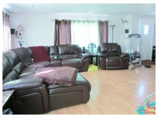 """Photo 6: 10439 100A Street: Taylor Manufactured Home for sale in """"TAYLOR"""" (Fort St. John (Zone 60))  : MLS®# N245044"""