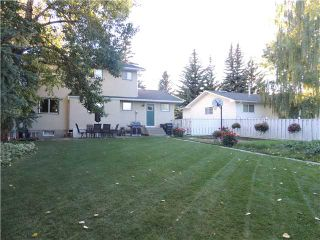 Photo 4: 5432 DALRYMPLE Crescent NW in CALGARY: Dalhousie Residential Detached Single Family for sale (Calgary)  : MLS®# C3586763