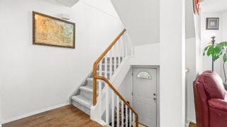 Photo 39: 10 11718 97 Street in Edmonton: Zone 08 House Half Duplex for sale : MLS®# E4258392