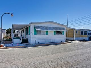 Photo 15: CHULA VISTA Manufactured Home for sale : 2 bedrooms : 445 ORANGE AVENUE #76