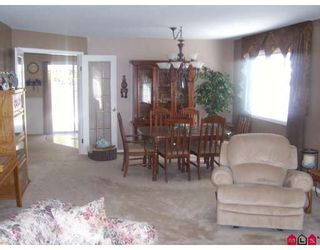 Photo 6: 31339 DEHAVILLAND Drive in Abbotsford: Abbotsford West House for sale : MLS®# F2904704