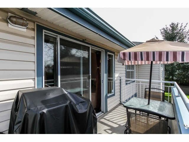 """Photo 18: Photos: 29 5666 208TH Street in Langley: Langley City Townhouse for sale in """"THE MEADOWS"""" : MLS®# F1437593"""