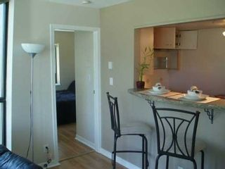 """Photo 6: 102 1367 ALBERNI ST in Vancouver: West End VW Condo for sale in """"THE LIONS"""" (Vancouver West)  : MLS®# V588362"""