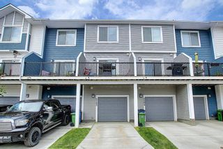 Photo 21: 2103 Jumping Pound Common: Cochrane Row/Townhouse for sale : MLS®# A1119563