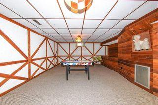 Photo 30: 47 Cortez Bay in Winnipeg: Westwood Residential for sale (5G)  : MLS®# 202123447