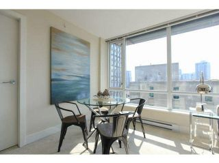 """Photo 8: 701 1088 RICHARDS Street in Vancouver: Yaletown Condo for sale in """"RICHARDS LIVING"""" (Vancouver West)  : MLS®# V1139508"""