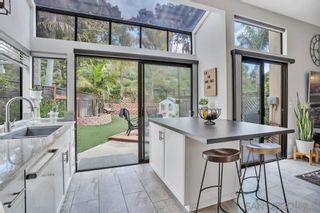 Photo 10: LINDA VISTA Townhouse for sale : 3 bedrooms : 6376 Caminito Del Pastel in San Diego