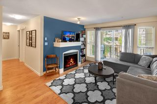 Photo 4: 301 2958 SILVER SPRINGS Boulevard in Coquitlam: Westwood Plateau Condo for sale : MLS®# R2345874