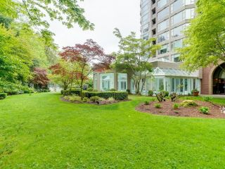 Photo 23: 1703 1327 E KEITH Road in North Vancouver: Lynnmour Condo for sale : MLS®# R2609318