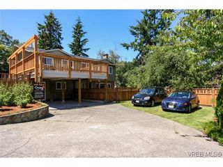 Photo 3: 4324 Ramsay Place in VICTORIA: SE Mt Doug House for sale (Saanich East)  : MLS®# 612146