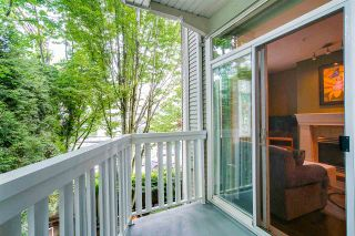 """Photo 14: 205 1675 W 10TH Avenue in Vancouver: Fairview VW Condo for sale in """"Norfolk Place"""" (Vancouver West)  : MLS®# R2470451"""