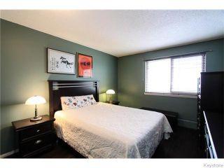 Photo 13: 300 Roslyn Road in Winnipeg: Fort Rouge / Crescentwood / Riverview Condominium for sale (South Winnipeg)  : MLS®# 1603708