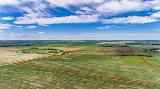 Photo 6: 153.7 +/- Acres West of Airdrie in Rural Rocky View County: Rural Rocky View MD Land for sale : MLS®# A1065287