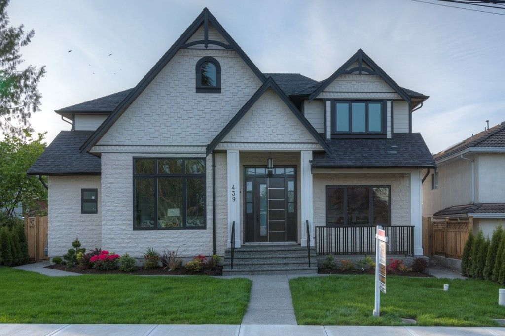 Photo 75: Photos: 439 ELMER Street in New Westminster: The Heights NW House for sale : MLS®# R2063594