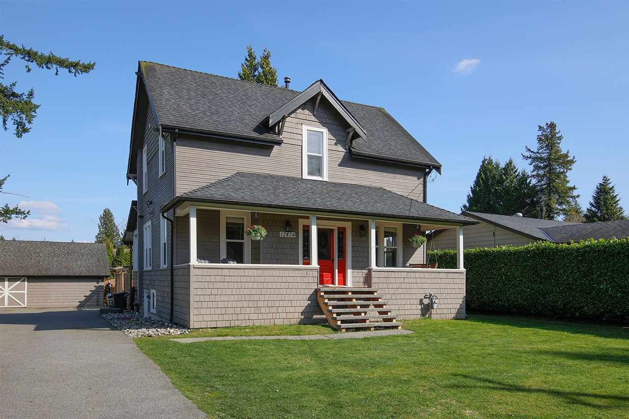 Main Photo: 12434 216 Street in Maple Ridge: West Central House for sale : MLS®# R2560959