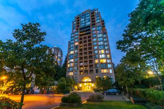 """Main Photo: 2003 7388 SANDBORNE Avenue in Burnaby: South Slope Condo for sale in """"Mayfair Place"""" (Burnaby South)  : MLS®# R2380686"""