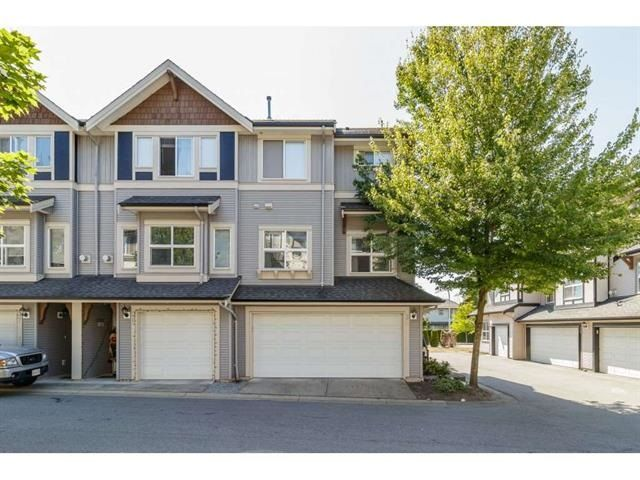 Main Photo: 37 6366 126 Street in Surrey: Panorama Ridge Townhouse for sale : MLS®# R2421555